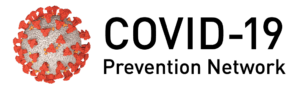 logo COVID-19 Prevention Network