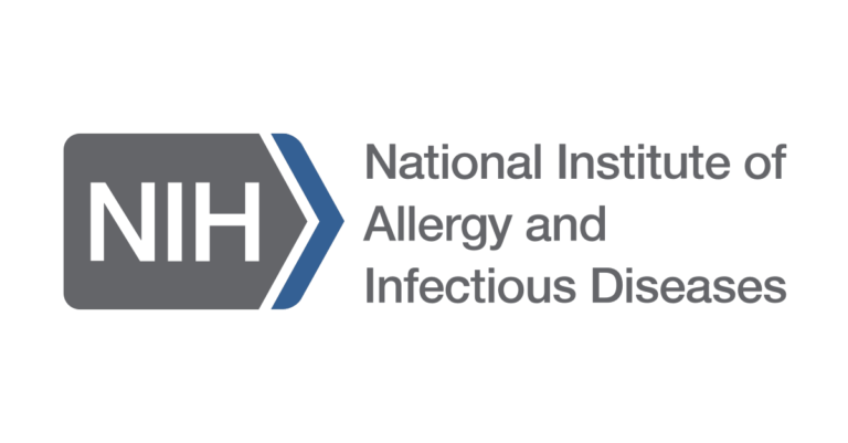 Logo National Institute of Allergy and Infectious Diseases